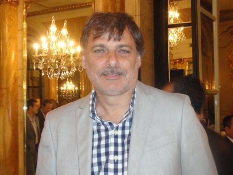 ESPN UpFront 14 Guillermo Tafet, CEO de Vivaki para Cono Sur