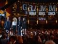TNT Grammy Concert Live 2013
